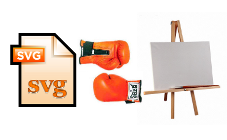 HTML5 Canvas or SVG?