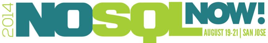 nosql now logo