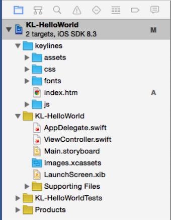 Building a Graph Visualization iPad App