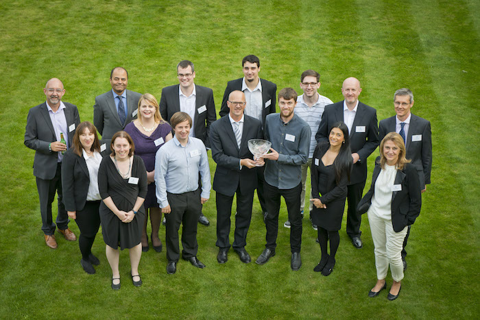 Cambridge Intelligence Queens Awards3