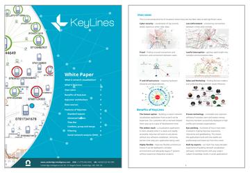 keylines white paper