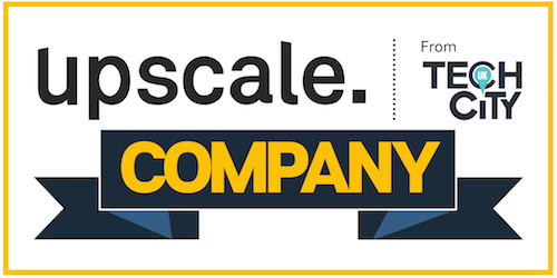 UpScale Logo