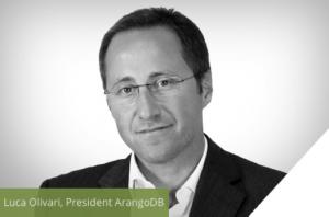 Luca Olivari - President of OrientDB