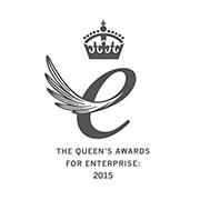 The Queen's Award for Enterprise 2015