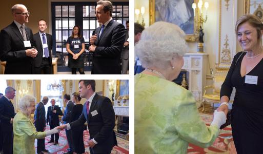 The Queen's Award