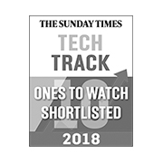 The Sunday Times TechTrack awards