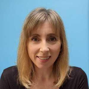 Catherine Kearns, Cambridge Intelligence content manager