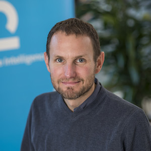 Corey Lanum, Sales Director