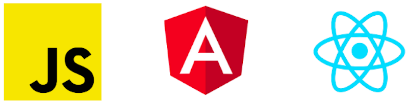 We've rewritten our quick start guides for React, Angular and plain JavaScript