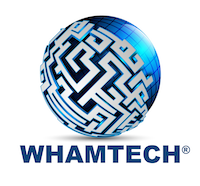 WhamTech logo