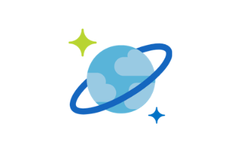 Microsoft Azure CosmosDB logo