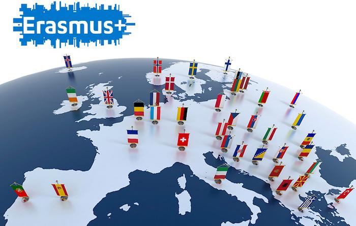 Erasmus is a European Union student exchange program