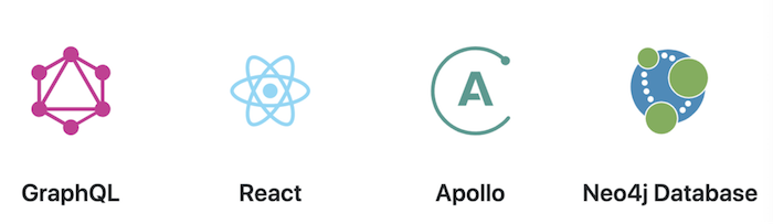GRANDstack is Neo4j's full development stack, combining their JavaScript library with Apollo Tools, React and Neo4j.