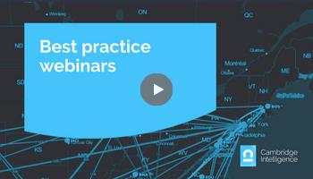 best practice webinars