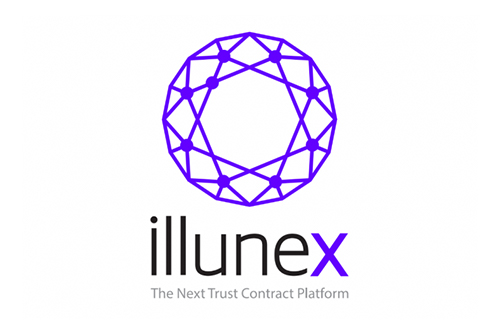 Illunex logo