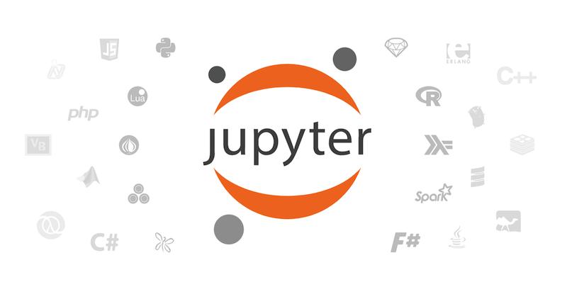 Jupyter's logo