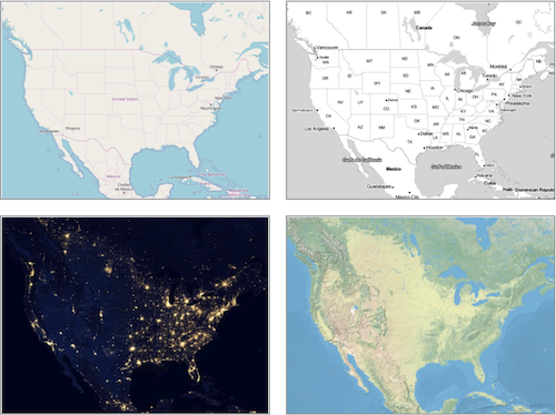 Using the Leaflet API to select specific US states