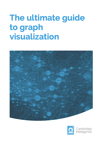 The ultimate guide to graph visualization