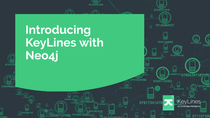 Discover how to integrate KeyLines with Neo4j
