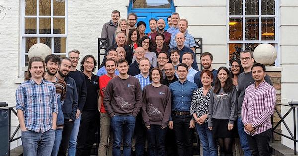 careers at cambridge tech companies