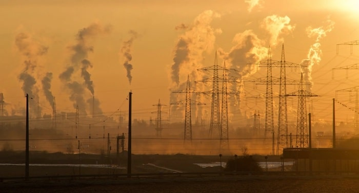 Reversing climate change will mean reducing our reliance on fossil fuels